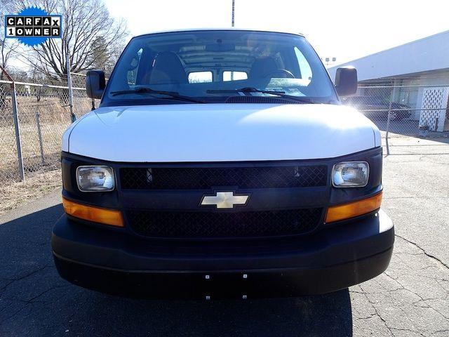 2014 Chevrolet Express Cargo Van Work Van Madison, NC 7