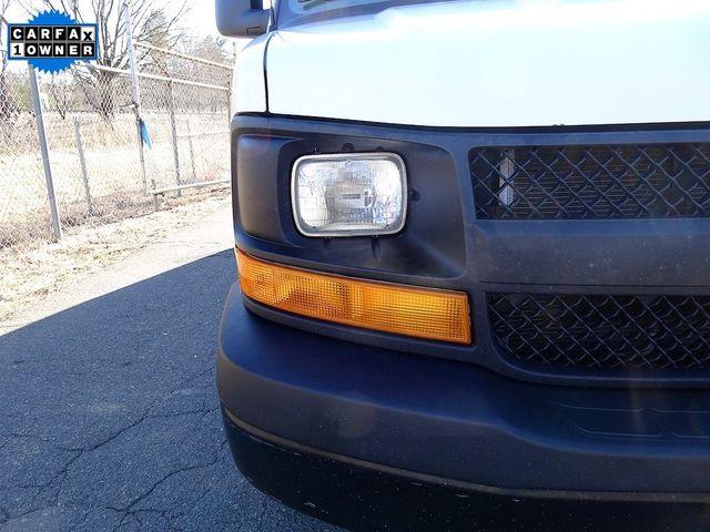 2014 Chevrolet Express Cargo Van Work Van Madison, NC 8