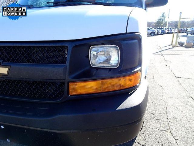 2014 Chevrolet Express Cargo Van Work Van Madison, NC 9