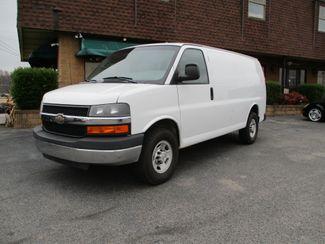 2014 Chevrolet Express Cargo Van in Memphis, TN 38115