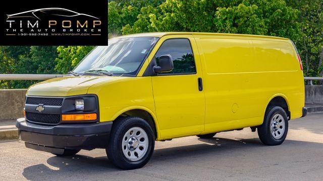 2014 Chevrolet Express Cargo Van BACK UP CAMERA