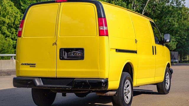 2014 Chevrolet Express Cargo Van BACK UP CAMERA in Memphis, TN 38115