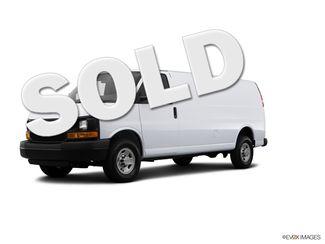 2014 Chevrolet Express Cargo Van 2500 Minden, LA
