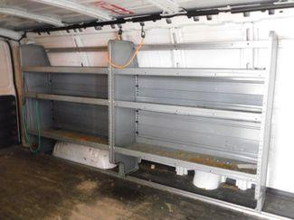 2014 Chevrolet Express Cargo Van   city TX  Randy Adams Inc  in New Braunfels, TX