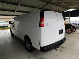 2014 Chevrolet Express Cargo Van   city TX  Randy Adams Inc  in New Braunfels, TX