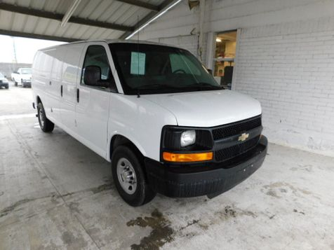 2014 Chevrolet Express Cargo Van  in New Braunfels