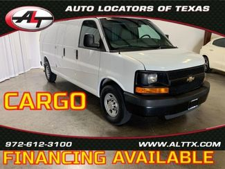 2014 Chevrolet Express Cargo Van Express in Plano, TX 75093
