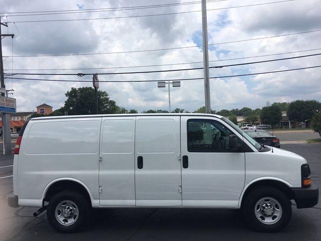 2014 Chevrolet Express Cargo Van in Richmond, VA, VA 23227