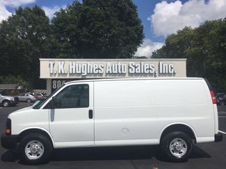 2014 Chevrolet Express Cargo Van in Richmond, VA, VA 23227