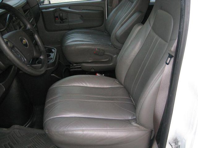 2014 Chevrolet Express Cargo Van Richmond, Virginia 11