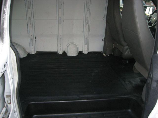 2014 Chevrolet Express Cargo Van Richmond, Virginia 13