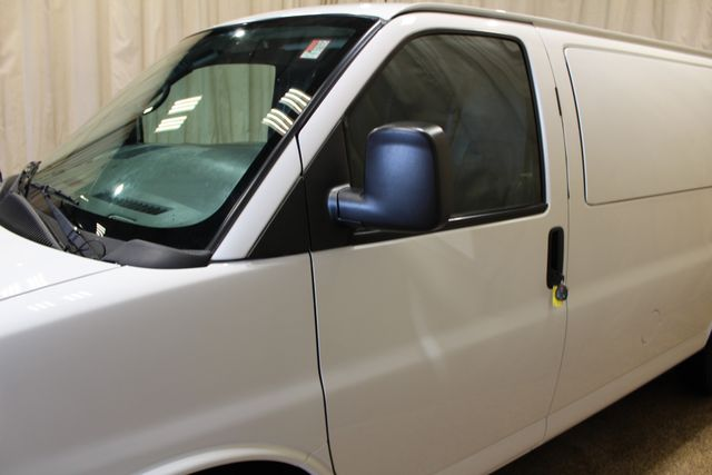2014 Chevrolet Express Cargo Van AWD in Roscoe IL, 61073