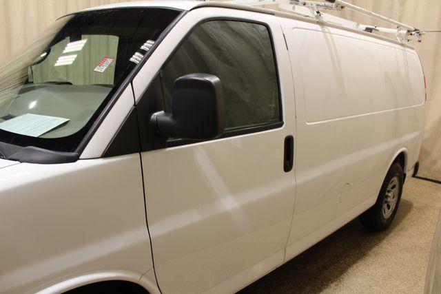 2014 Chevrolet Express Cargo Van AWD in Roscoe, IL 61073