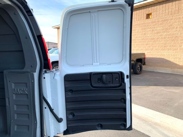 2014 Chevrolet Express Cargo Van in Spanish Fork, UT 84660