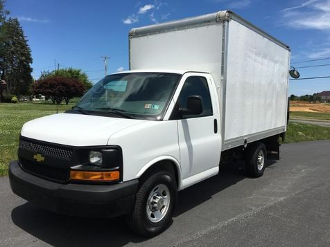 2014 Chevrolet Express Commercial Cutaway G3500 in Ephrata