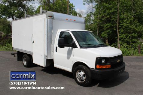 2014 Chevrolet Express Commercial Cutaway BOX in Shavertown