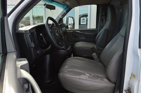 2014 Chevrolet Express Commercial KUV  in Alexandria, Minnesota