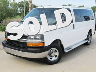 2014 Chevrolet Express Passenger-12 LT | Houston, TX | American Auto Centers in Houston TX