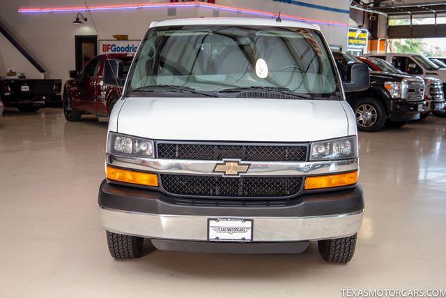 2014 Chevrolet Express Passenger LT in Addison, Texas 75001