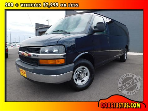 2014 Chevrolet Express Passenger LT in Airport Motor Mile ( Metro Knoxville ), TN