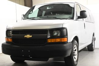 2014 Chevrolet Express Passenger LS in Branford, CT 06405