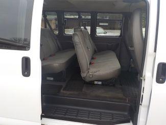 2014 Chevrolet Express Passenger LT Fayetteville , Arkansas 10