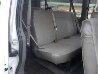 2014 Chevrolet Express Passenger LT Fayetteville , Arkansas 11