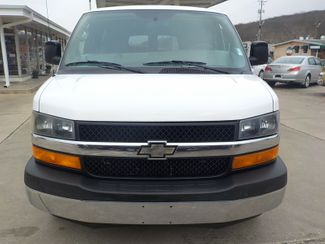 2014 Chevrolet Express Passenger LT Fayetteville , Arkansas 2
