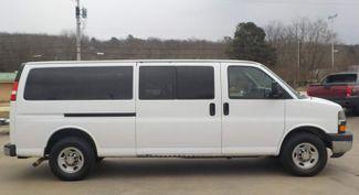 2014 Chevrolet Express Passenger LT Fayetteville , Arkansas 3