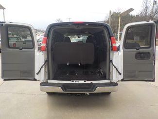2014 Chevrolet Express Passenger LT Fayetteville , Arkansas 9