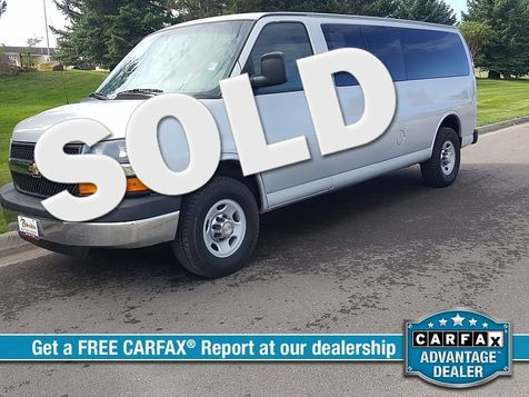2014 Chevrolet Express Passenger LT in Great Falls, MT