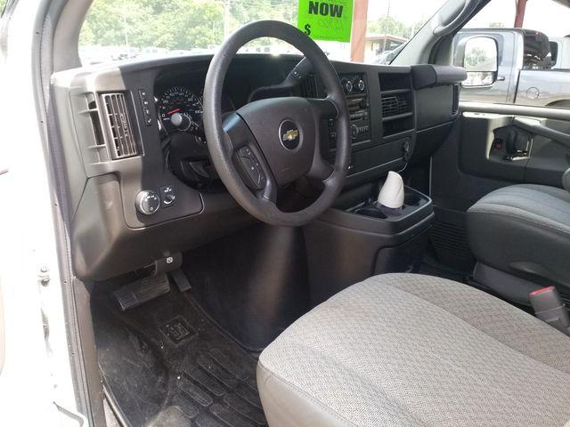 2014 Chevrolet Express Passenger LT Houston, Mississippi 6