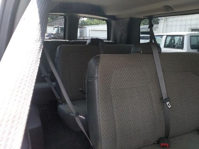 2014 Chevrolet Express Passenger LT Houston, Mississippi 9
