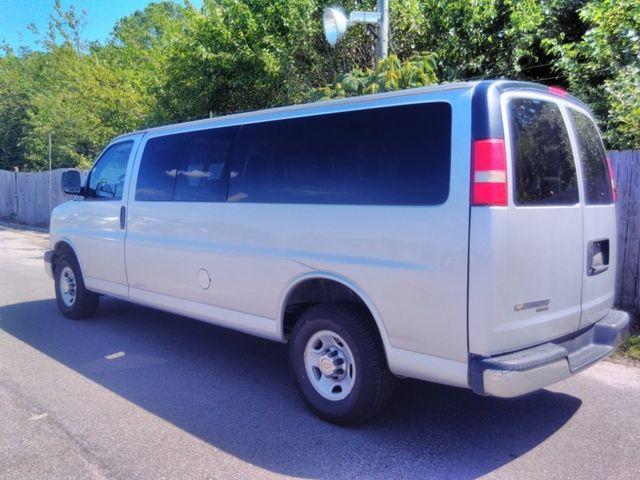 2014 Chevrolet Express Passenger LT Madison, NC 3