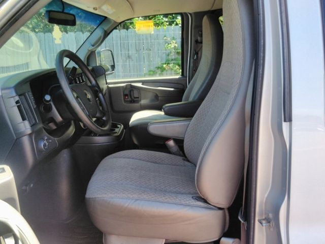 2014 Chevrolet Express Passenger LT Madison, NC 6