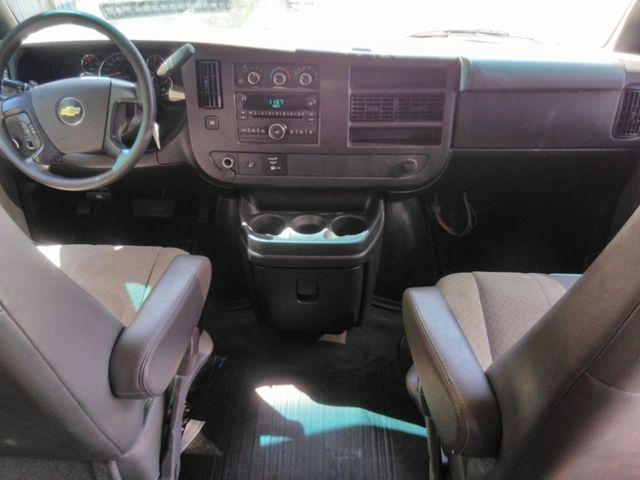 2014 Chevrolet Express Passenger LT Madison, NC 8