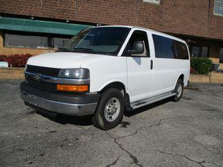 2014 Chevrolet Express Passenger LT in Memphis, TN 38115
