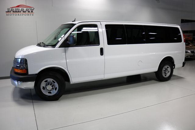 2014 Chevrolet Express Passenger LT Merrillville, Indiana 24