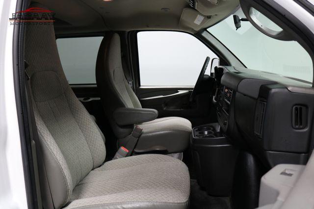 2014 Chevrolet Express Passenger LT Merrillville, Indiana 13