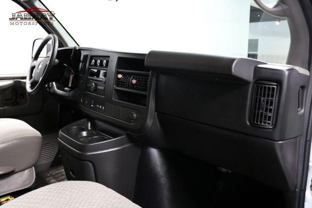 2014 Chevrolet Express Passenger LT Merrillville, Indiana 14