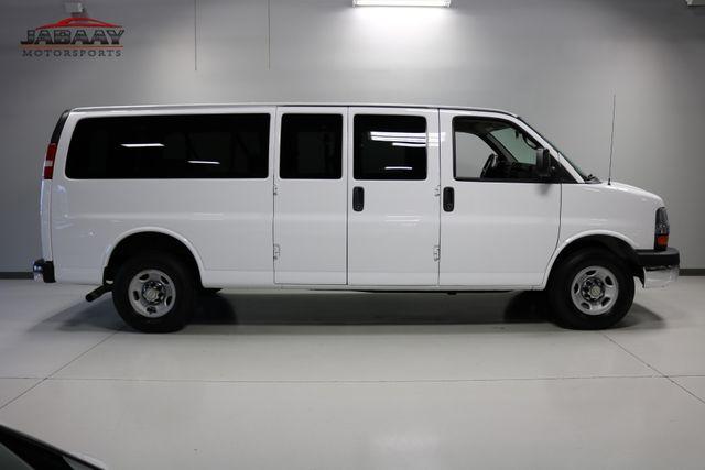 2014 Chevrolet Express Passenger LT Merrillville, Indiana 5