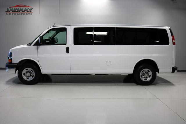 2014 Chevrolet Express Passenger LT Merrillville, Indiana 1