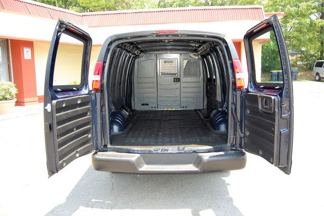 2014 Chevrolet G1500 Cargo Van Charlotte, North Carolina 12
