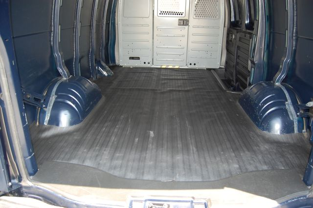 2014 Chevrolet G1500 Cargo Van Charlotte, North Carolina 13