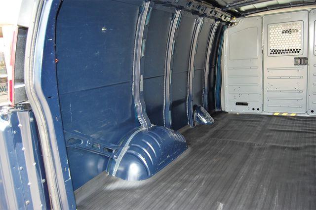 2014 Chevrolet G1500 Cargo Van Charlotte, North Carolina 15
