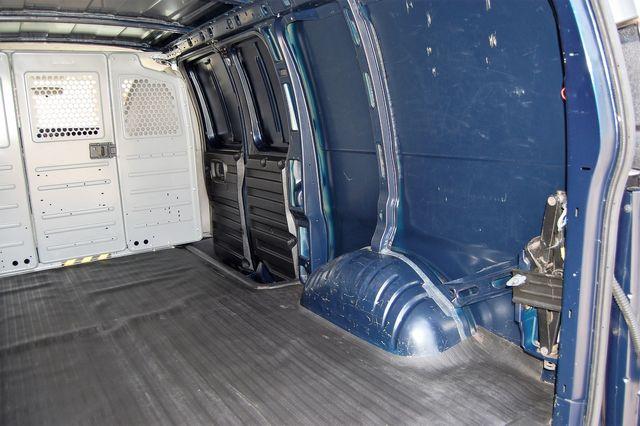 2014 Chevrolet G1500 Cargo Van Charlotte, North Carolina 16