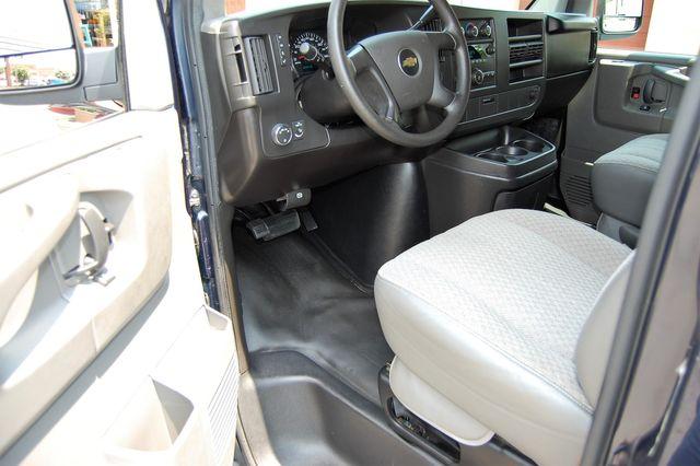 2014 Chevrolet G1500 Cargo Van Charlotte, North Carolina 4