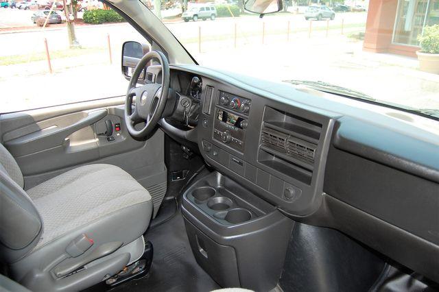 2014 Chevrolet G1500 Cargo Van Charlotte, North Carolina 7