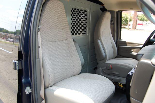 2014 Chevrolet G1500 Cargo Van Charlotte, North Carolina 8