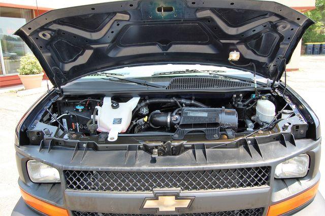 2014 Chevrolet G1500 Cargo Van Charlotte, North Carolina 17
